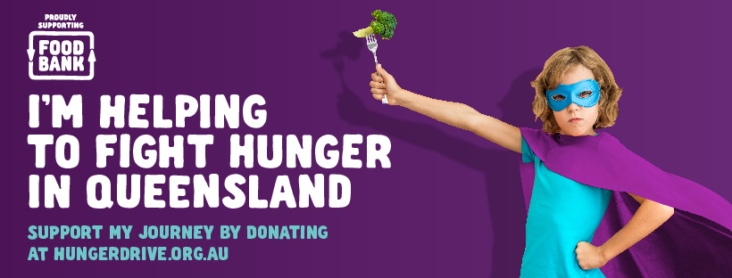 Individual - HungerFighter - Facebook Cover