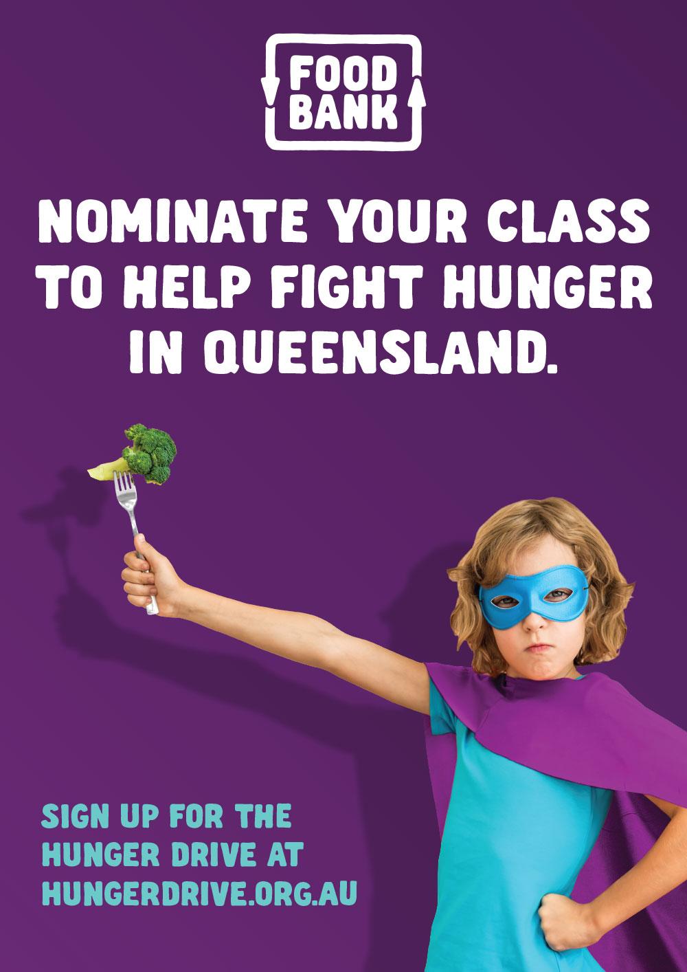 School - Poster Nominate Class 2